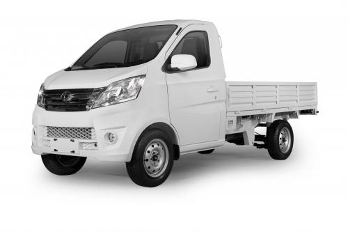 TERA 100 Cơn sốt mới trên thị trường xe tải nhẹ