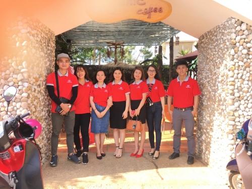 Teraco Thành Phát Tổ Chức Sự Kiện Trưng Bày & Lái Thử xe Teraco tại Đắc Nông