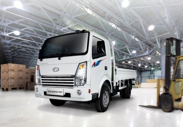 Thương hiệu xe tải Teraco của Công ty Daehan Motors – lựa chọn hoàn hảo của khách hàng
