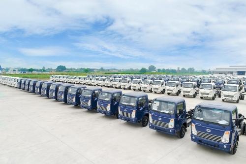 Daehan Motors – Doanh nghiệp sản xuất, lắp ráp và cung ứng xe tải Teraco chất lượng cao