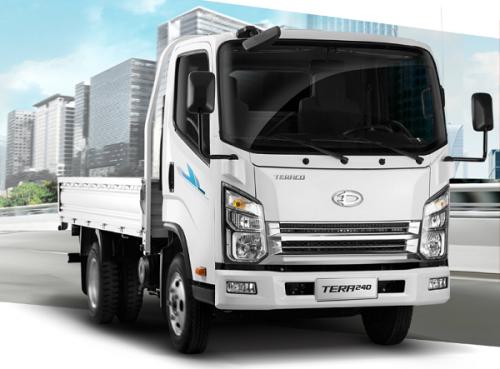Ôtô chạy diesel phải tuân thủ chuẩn khí thải Euro 4 từ 2018