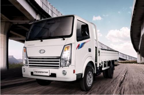 Xe tải Teraco – Giải pháp vận tải tối ưu cho người dùng Việt