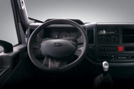 Tay lái trợ lực thuỷ lực và điều chỉnh độ nghiêng