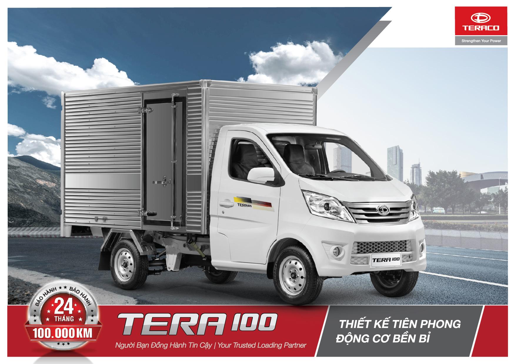 TERA100