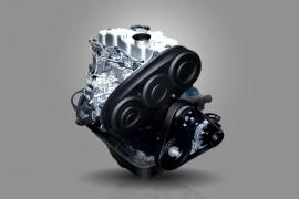 Diesel Engine Hyundai D4BB
