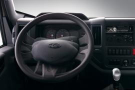 Tay lái trợ lực điện và điều chỉnh độ nghiêng