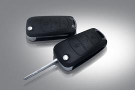 Remote key