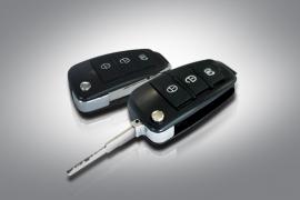 Chìa khóa điều khiển từ xa