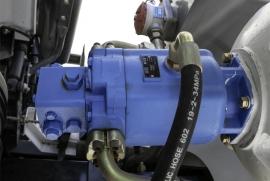 Hệ thống bơm bồn trộn Eaton (Mỹ)