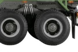 Cầu chủ động - cầu dầu ST16