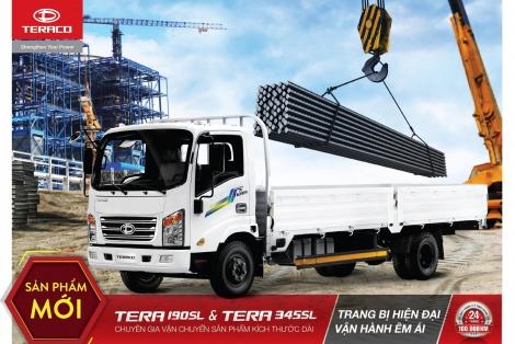 TERA190SL & TERA345SL