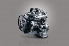 Động cơ Diesel ISUZU JE493ZLQ4