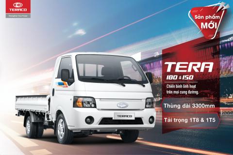 TERA180 & TERA150